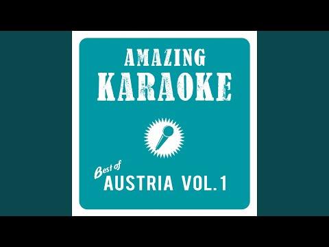 Vergiss Mich (Karaoke Version) (Originally Performed By Luttenberger - Klug)