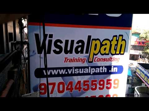Visualpath Training & Consulting in Ameerpet, Hyderabad | 360° View | Yellowpages.in