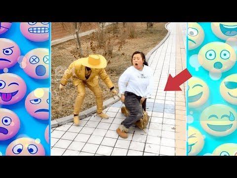 Video LUCU Dan GOKIL ABIS 2018. Di Jamin Bikin Kamu NGAKAK Part 32