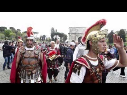 History Of Roman Law enforcement