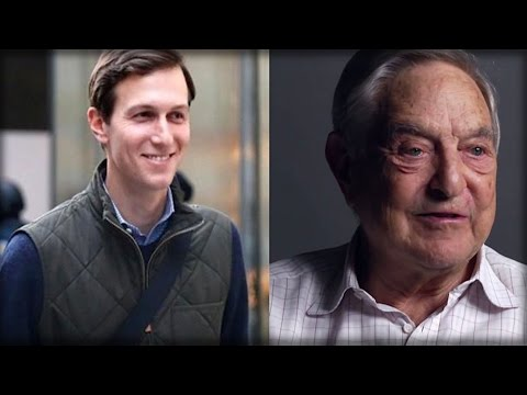 OH NO! THE REASON JARED KUSHNER TOOK MONEY FROM GEORGE SOROS IS SHOCKING THE NATION