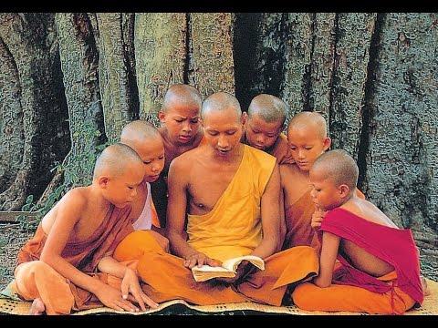 STUDY: Buddhism Reduces Westerners Prejudice