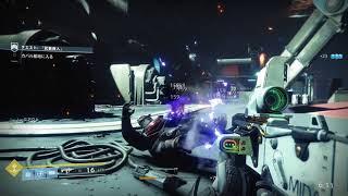 推奨光300です クリアするのめちゃめちゃキツかった… Destiny 2 https:/...