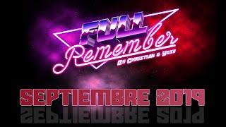 Christian & Yose-Sesion Remember -FULL DANCE SEPTIEMBRE 19´-