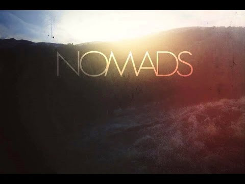 NOMADS - NOMADS [Full Album]