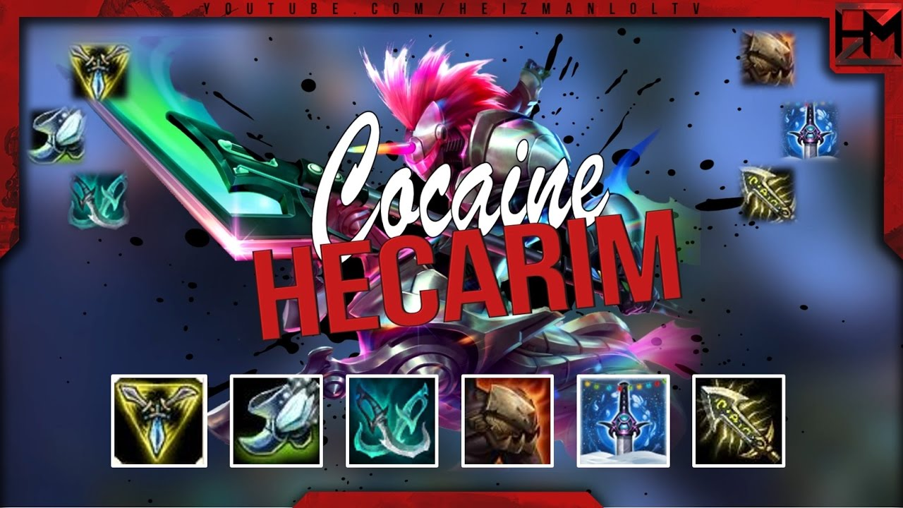 Build Hecarim