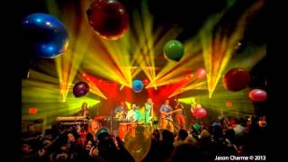The Motet - Afro Disco Beat - 2012-04-20 - Denver, CO (Live - SBD - Best Ever)