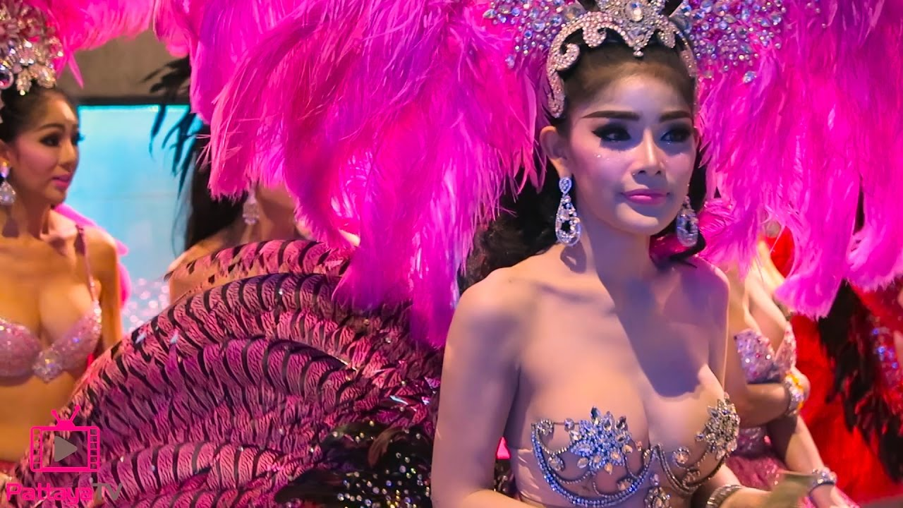 Best ladyboy show in pattaya-8675