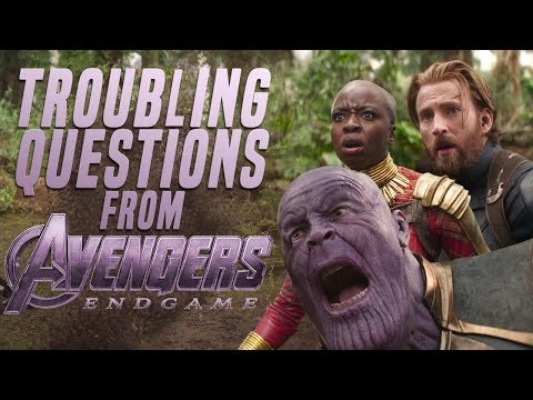 Can Marvel Recover From The Damage Done By 'Avengers: Endgame'?