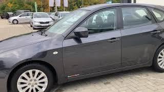 DasWeltAuto Székesfehérvar - Subaru Impreza