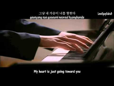 Sung Joon - Jaywalking (무단횡단) MV [English Subs + Romanization + Hangul] HD