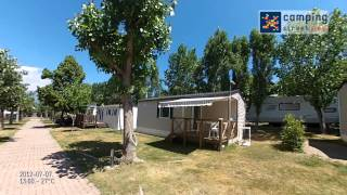 TEASER Camping Las Closas - Err Languedoc Roussillon | Camping Street View