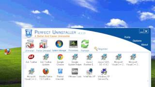 Uninstall ask.com Completely - How to Force Uninstall ask.com Toolbar from Your PC