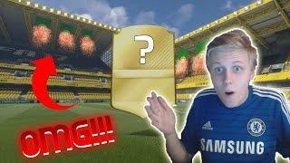 [DANSK] ENDNU EN WALKOUT! 3x100K PACKS!! - FIFA 17 PACK OPENING