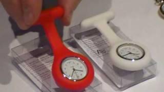 Nurses Watches