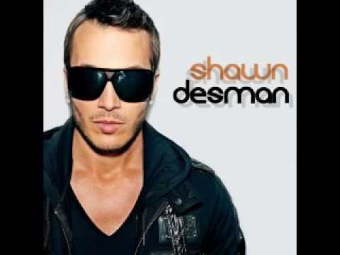 Shawn Desman - Fresh (Final)