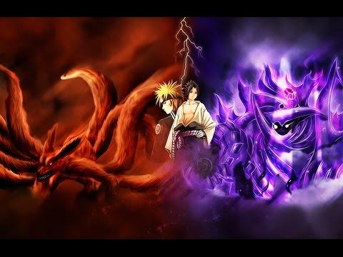 Naruto「AMV」-  Naruto vs Sasuke Final  ᴴᴰ  ♬ It-'s Not Over ♬