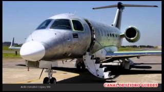 Aviões fabricados pela EMBRAER
