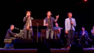Sincerely, Me - Alex Boniello, Darren Criss & Will Roland