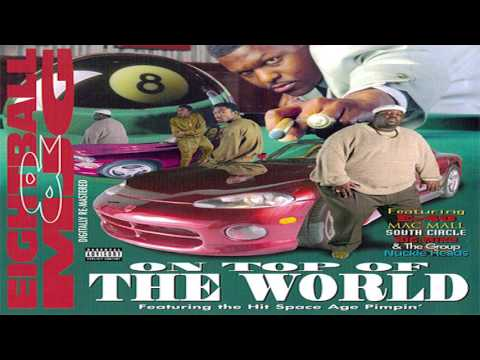 EIGHTBALL & MJG — FOR REAL