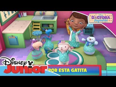 EpisodiosDoovi Latino Junior Juguetes Doctora Disney Nuevos AjLcRq354