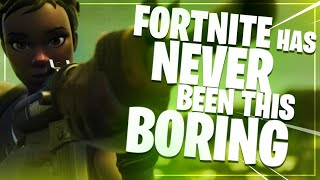 Poach and Vivid QUITTING Fortnite? BRING RE-DEPLOY BACK!