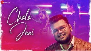 Cholo Jaai - Anurag Halder Mp3 Song Download