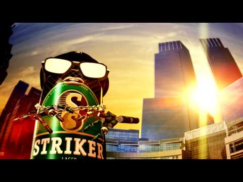 STRIKER BEER - TV AD CAMPAIGN SUMMER 2010 BY LOCO-MOTIVE ZÜRICH