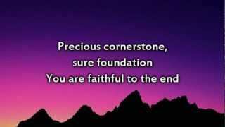 Chris Tomlin - All To Us - Instrumental with lyrics