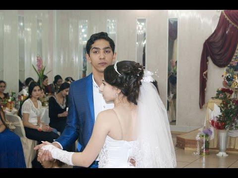 Цыганская свадьба. Миша и Русалина