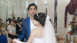 Цыганская свадьба. Миша и Русалина Часть 5