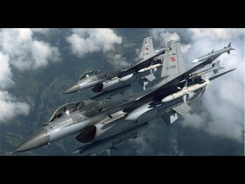 Korean War | Jet Dogfights | Military