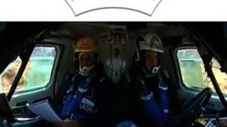 VÍDEO 360º - Gunter Hinkelmann/Vinícius Castro - 10 minutos SS1 - Rally Rota SC 2016