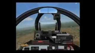 Wings Over Vietnam (Gaming Video)