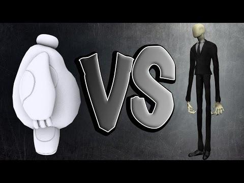 baymax-vs-slender-man