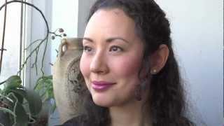Как сделать красивый макияж легко
