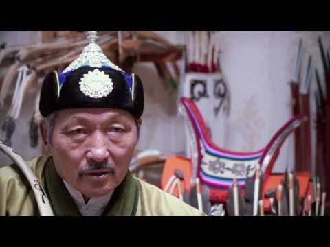 Traditional Sports from Mongolia | Trans World Sport