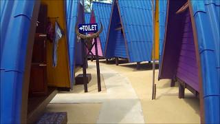 видео Арендовать бунгало на Самуи, Таиланд. Доступные цены и хороший сервис