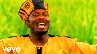 Jimmy Cliff - I Can See Clearly Now Official Video