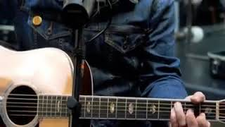 Brian Fallon Smoke Story And Acoustic Performance