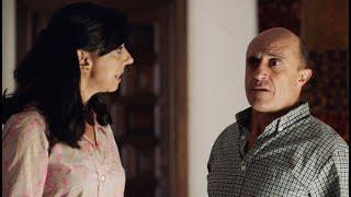 Almudena reclama la ayuda de Alfonso delante de María José - Matadero
