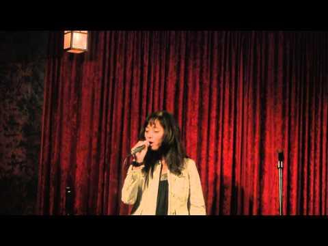 Sankhya - Dil Cheez kya hai @ Saratoga Village Karaoke - August 10 2011