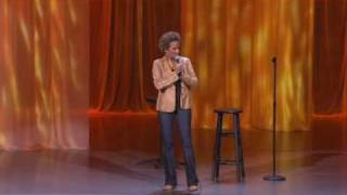 Wanda Sykes - Sick & Tired [Part 1]