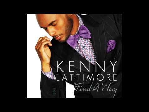 Return II Love ♪: Kenny Lattimore - Find A Way