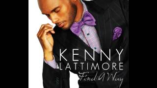 Return II Love ♪: Kenny Lattimore - Find A Way