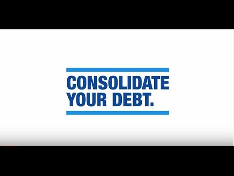 Halifax Debt Consolidation