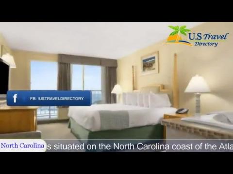 Ramada Plaza Nags Head Oceanfront - Kill Devil Hills Hotels, North Carolina