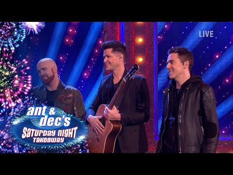 Singalong Live with The Script