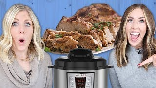 The BEST Turkey You WIll EVER Make In Your Instant Pot