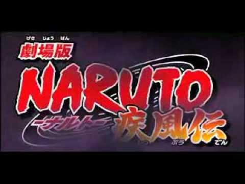 Trailer - Naruto Shippuden Kizuna